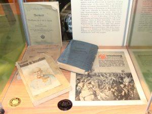 Schriftliches zwischen 1910 und 1914
