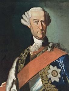 Philipp von HESSEN - DARMSTADT